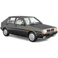 LANCIA Delta 1.6 HF Turbo, met.grey (limited 250)