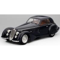 ALFA ROMEO 8C 2900B Lungo Superleggera Touring, 1937, d.blue