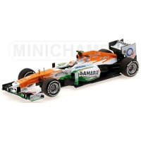 SAHARA FORCE INDIA Mercedes VJM06 #, 2013, A.Sutil
