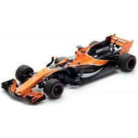McLAREN Honda MCL32 GP Australia'17 #14, F.Alonso