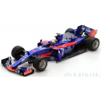 SCUDERIA TORO ROSSO STR12 GP Australia'17 #55, C.Sainz Jr.