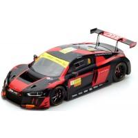 AUDI R8 LMS GT WorldCup Macau'16 #8, winner L.Vanthoor (limited 500)
