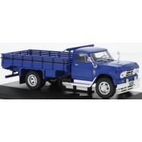 CHEVROLET C 60, 1960, blue