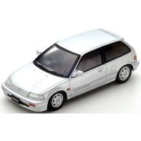 HONDA Civic (EF3) Si, 1987