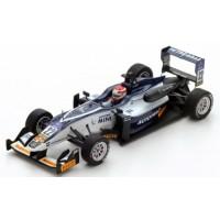 DALLARA Mercedes F3