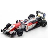 DALLARA F312 Mercedes GP Macao'15 #1, winner F.Rosenqvist