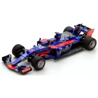 TORO ROSSO GP US'17 #39, B.Hartley