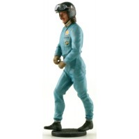 FIGURINE Graham HILL