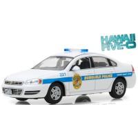 CHEVROLET Impala Honolulu Police