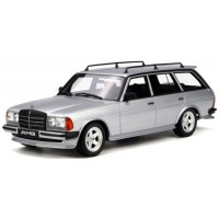 MERCEDES-BENZ 280 TE AMG (S123), 1982, brilliant silver (limited 1500)