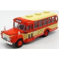ISUZU BXC30 Autobus, 1962