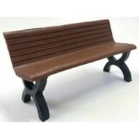 Bench (2 pcs)