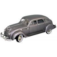 CHRYSLER Airflow 1936 gris