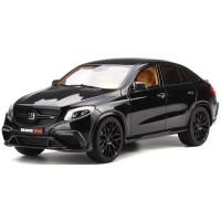 BRABUS GLE 850, obsidian black (limited 500)