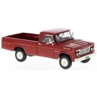 DODGE W Power Wagon Pick-up, 1964