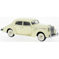 OPEL Admiral Limousine, 1938, white