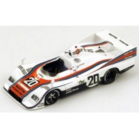 PORSCHE 936 LeMans'76 #20, winner J.Ickx / G.VanLennep