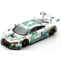 AUDI R8 LMS GT3 24h Daytona'17 #29, 2nd GTD C.Mies / J.Schmidt / J.Gounon / C.DePhilippi