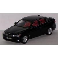 BMW 3-Series (F34) GT, 2013, sapphire black