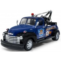 CHEVROLET Tow Truck, 1953, blue/black