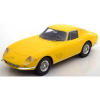 FERRARI 275 GTB, 1965, yellow