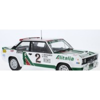 FIAT 131 Abarth Rally Montecarlo'78 #2, Röhrl / Geistdörfer