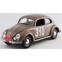 VOLKSWAGEN Beetle Rally MonteCarlo'54 #310, Mourier / Ramsing
