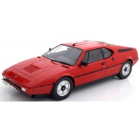 BMW M1, 1978, red (limited 600)
