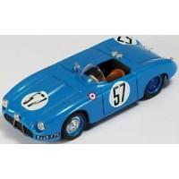 DB Panhard LeMans'51 #57, Eggen / Beaulieux