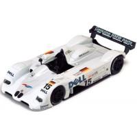 BMW V12 LMR (LMP) LeMans'99 #15, winner Winkelhock / Martini / Dalmas