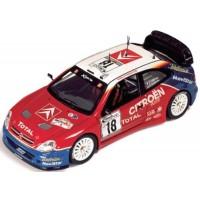 CITROËN Xsara WRC Rally Deutschland'03 #18, winner Loeb