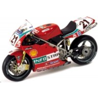 DUCATI 996R Superbike'01, winner