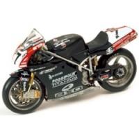 DUCATI 998R Superbike'02 #7, P.Chili