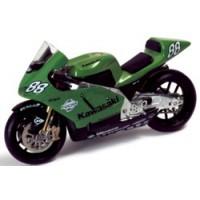 KAWASAKI ZXR-R MotoGP'03 #88, A.Pitt