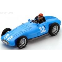 GORDINI T32 GP France'56 #32, H.DaSilvaRamos