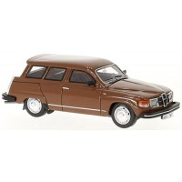 SAAB 95 GL, 1979, brown