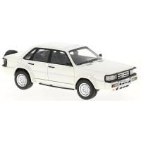 AUDI 90 Quattro, 1986, white