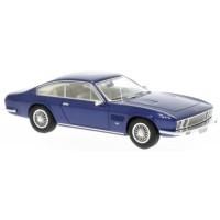 MONTEVERDI 375L, 1969, met.blue