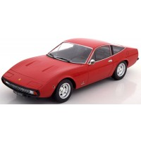 FERRARI 365 GTC4, 1971, red (limited 1250)