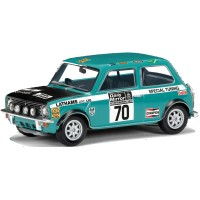 MINI 1275GT Special Tuning
