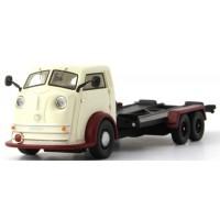 TEMPO Matador Race Car Transporter truck, 1951