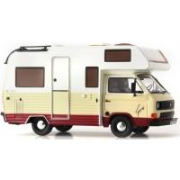 VOLKSWAGEN T3 Camper Karmann Gipsy, 1983 (limited 333)