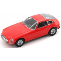 VIGNALE Corvette, 1961, red