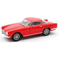 ASTON MARTINI DB2/4 Coupé Bertone Arnolt, 1953, red
