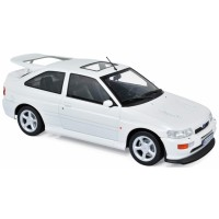 FORD Escort Cosworth, 1992, white