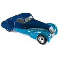 PEUGEOT 302 Darl'Mat Coupé, 1937, l.blue/d.blue