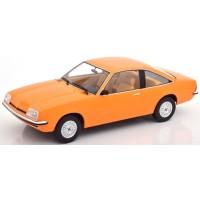OPEL Manta B, 1975, orange