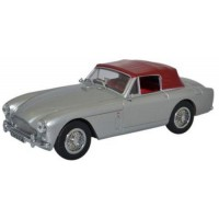 ASTON MARTIN DB2 Mk3 DHC, snow shadow grey