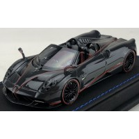 PAGANI Huayra Roadster, black carbon (limited 50)