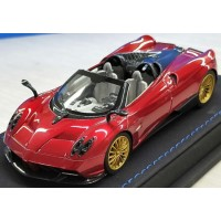 PAGANI Huayra Roadster, met.red (limited 30)